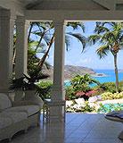Guadeloupe luxury houses