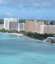 Guam oceanview condominiums for sale