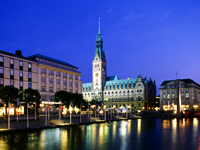 Properties in  Hamburg Germany