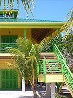 Honduras hillside real estate for sale