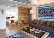 Hong Kong luxury interior designs