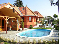 Hungary luxury houses