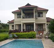 Indonesia upperclass properties
