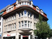 Properties in Innenstadt II Hesse