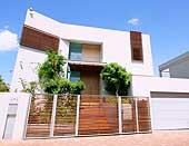 Israel luxury houses
