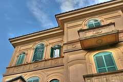 Italy apartments