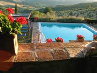 Italy luxury villas