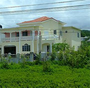 Jamaica luxury houses