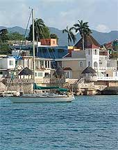 Jamaica waterfront properties