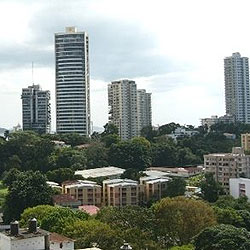 Properties in La Cresta Panama