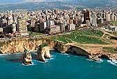 Lebanon Beirut apartments