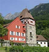 Liechtenstein Vaduz vacation house
