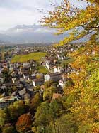 Liechtenstein rental houses
