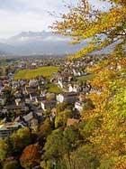 Liechtenstein rental houses