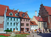 Lithuania landlord and tenant laws