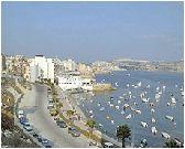 Malta Mediterranean properties