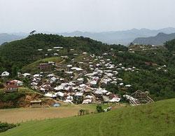 Properties in Mizoram India