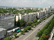 Moldova Chisinau condominiums for sale