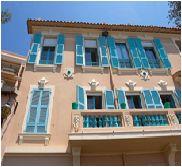Monaco luxury 2 3 storey apartments 6 bedroom ocean view