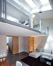 Monaco modern apartments interior design