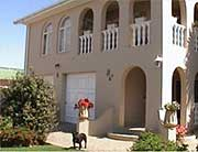 Namibia coastal properties