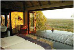 Namibia vacation villa
