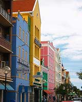 Netherlands Antilles apartments