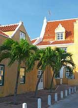 Netherlands Antilles houses