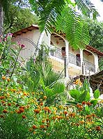 Nicaraguan houses
