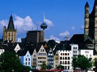 Properties in  North Rhine Westphalia Germany