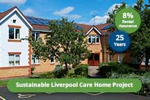 Liverpool Care Home