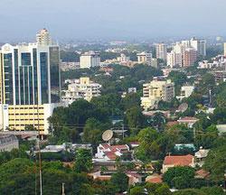 Properties in Obarrio Panama