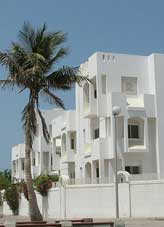 Oman luxury houses for sale