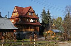 Poland real estate