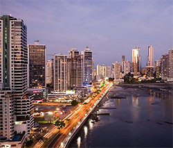 Properties in Punta Pacifica Panama