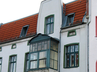 Properties in Reinickendorf Berlin State