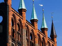 Properties in  Schleswig-Holstein Germany