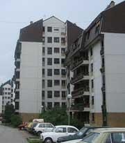 Serbia apartments