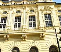 Slovakia Bratislava luxury apartments