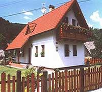 Slovakia country homes