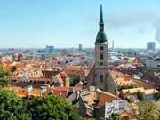 Slovakia bratislava homes for sale