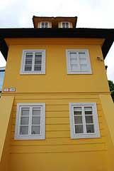 Slovakia luxury homes