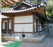 South Korea homes