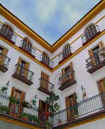 Spain apartments for rent