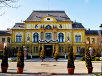 Properties in Szabolcs-Szatmar-Bereg Hungary