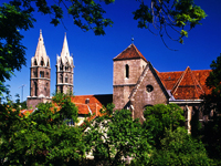 Properties in  Thuringia Germany