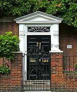 United Kingdom luxury houses