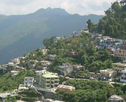 Properties in Uttarakhand India