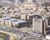 afghanistan kabul city
