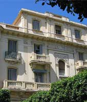 Algeria Algiers apartment